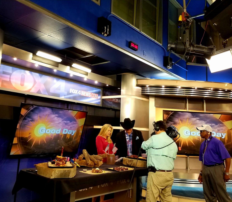 Bbq Food Trucks Austin Texas